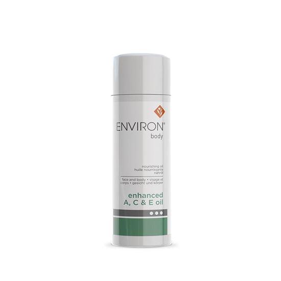 eniron a-c-e-enhanced-oil