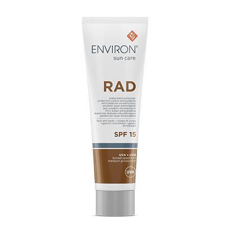 environ sunscreen rad-spf-15