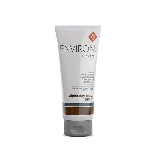 Environ Alpha Day Lotion 15