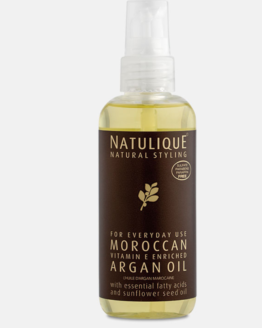 Natulique Maroccan Argan oil