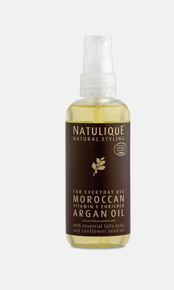 Natulique Maroccan Argan oil