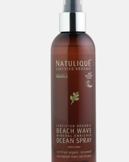 Natulique Beach Wave Ocean Spray