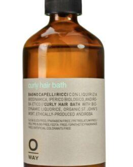 Oway Curly Hair Bath
