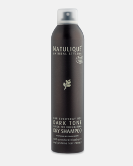 Natulique Volumizing Dark Tone Dry Shampoo