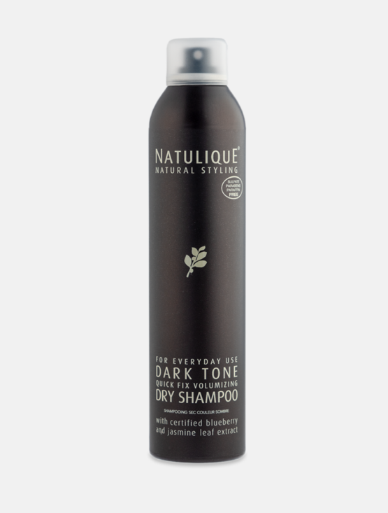 Natulique Volumizing Dark Tone Dry Shampoo