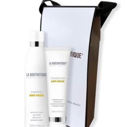La Biosthetique Set Anti Frizz