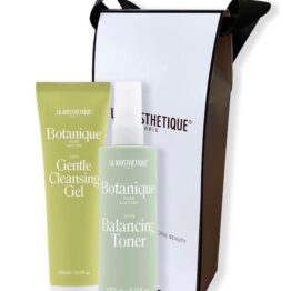 La Biosthetique Set Botanique for Skin