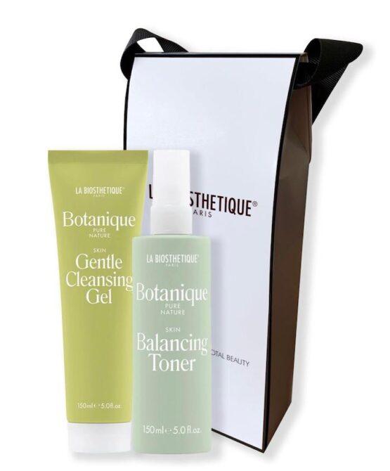 La Biosthetique Set Botanique for Skin