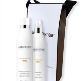 La Biosthetique Set Curly Hair
