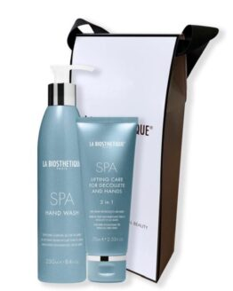 La Biosthetique Set Spa Actif