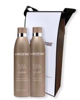 La Biosthetique Set Spa Duo for Body