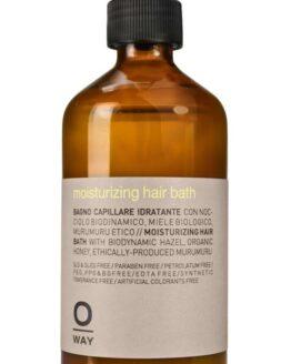Oway Moisturizing ahir Bath