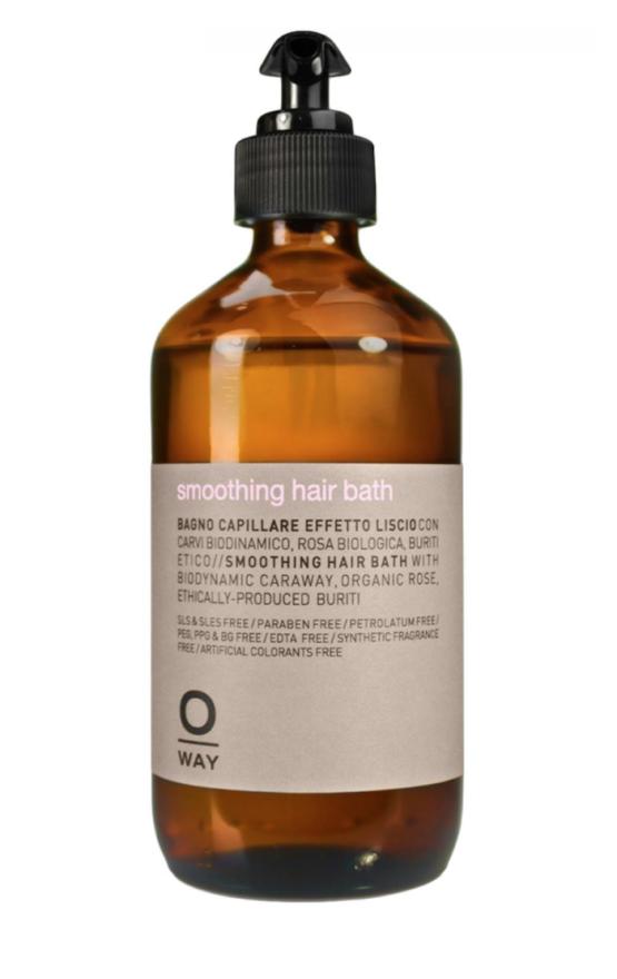 Oway Smoothing Hair Bath