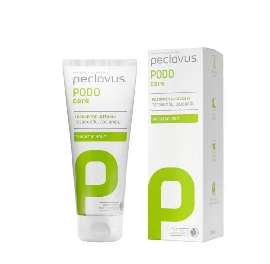 Peclavus® PODOcare intensive foot cream