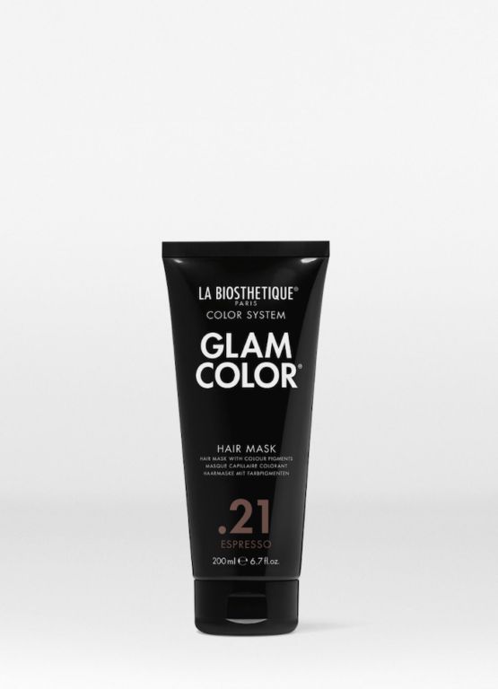La Biosthetique Glam Color Advanced .21 Espresso - 200ml