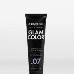 La Biosthetique Glam Color No Yellow Conditioner .07 Crystal - 150ml
