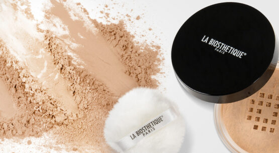 La Biosthetique Silky Mineral Powder 30 Honey - 13g